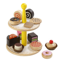 Voila Pastries Set