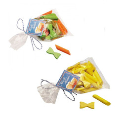 HABA Noodles/Pasta in a Bag - Multicolour or Yellow