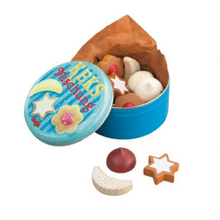 HABA Biscuit Box