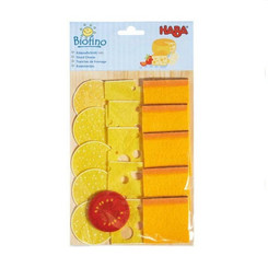 HABA Sliced Cheese