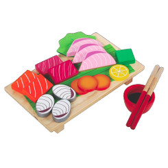Santoys Sashimi Playset