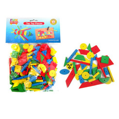 Fun Factory Tap a Shape Pieces - Shapes