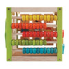 EverEarth My First 5 in 1 Wooden Activity Cube - Abacus