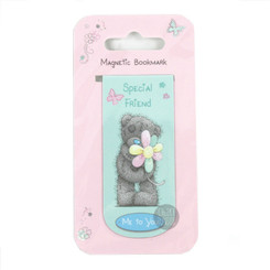 Me To You Tatty Teddy Magnetic Bookmark - Special Friend