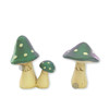 'lil Green Fairy Mushrooms