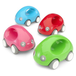 Kid O Go car - Red, Blue, Pink & Green (Sold out)