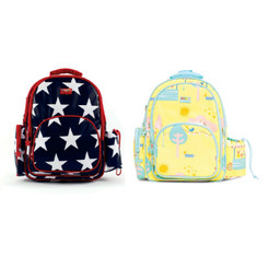 Penny Scallan Large School Backpack in 2 designs
