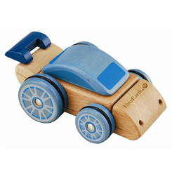 EverEarth Interchangeable Car - Racing Car