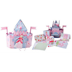 Meri Meri Princess Castle Stationery Boxed Set