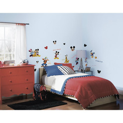 RoomMates Mickey & Friends Wall Decals