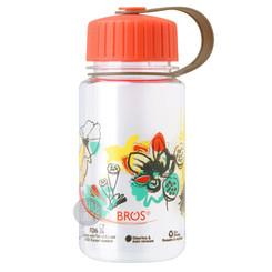 Ceramic Bloom - BROS 350ml Crystal Plus+ Water Bottle