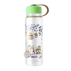 Essense of Spring - BROS 550ml Crystal Plus+ Water Bottle