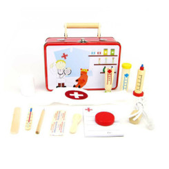 Kaper Kidz Doctor Playset in Tin Case