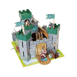 Le Toy Van Emerald Castle