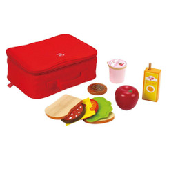 Hape Lunchbox Set