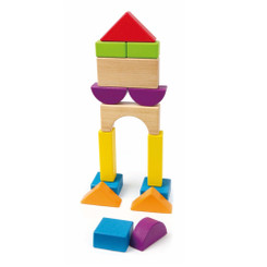 Hape City Planner Blocks