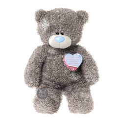 Carte Blanche Me To You Tatty Teddy Dress Up Teddy