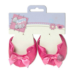 Carte Blanche Me To You Tatty Teddy Pink Party Shoes