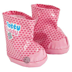 Carte Blanche Me To You Tatty Teddy Pink Boots