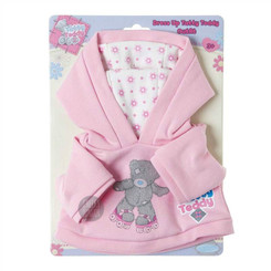 Carte Blanche Me To You Tatty Teddy Pink Hoodie