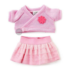 Carte Blanche Me To You Tatty Teddy Top and Tutu