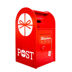 Make Me Iconic Australia Post Box