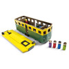 Make Me Iconic Toy Tram with passengers