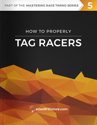 How to Properly Tag Racers