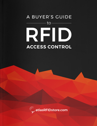A Buyer's Guide to RFID Access Control