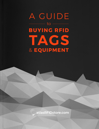 A Guide to Buying RFID Tags and Equipment