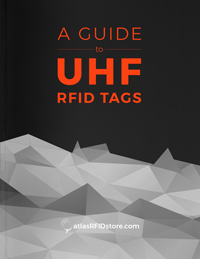 A Guide to UHF RFID Tags