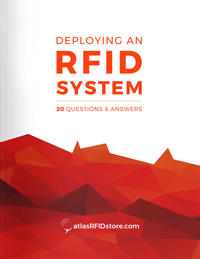Deploying an RFID System: 20 Questions and Answers