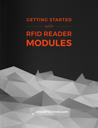 Getting Started with RFID Reader Modules
