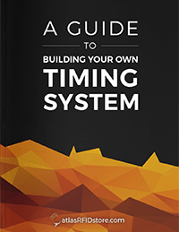 A Guide To Building Your Own Race Timing System