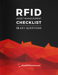 RFID Asset Management Checklist