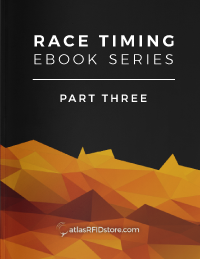 Race Timing Series Part Three