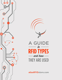A Guide to RFID Types and How They Are Used