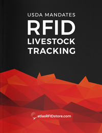 USDA Mandates RFID Cattle Tracking