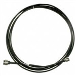 ThingMagic 20 ft Antenna Cable (195 Series, RP-TNC Male to RP-TNC Male) | CBL-P20