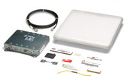 ThingMagic M6 UHF RFID Reader (4 Port) Development Kit - Wi-Fi | M6-NA-WIFI-DEVKIT