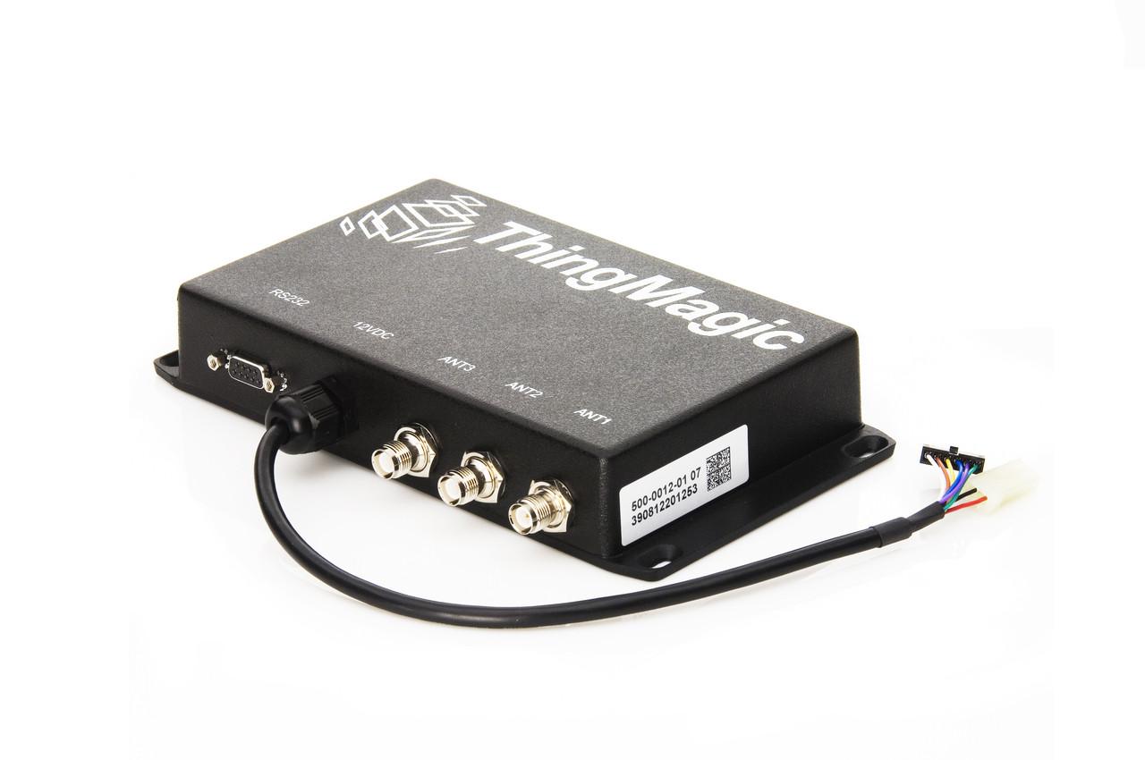 ThingMagic Vega Ruggedized RFID Reader Development Kit