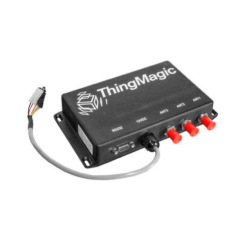 ThingMagic Vega Ruggedized RFID Reader | V5-RS-NA