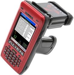 Alien ALH-9010 Handheld RFID Reader   ALH-9010