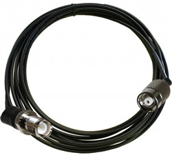 Alien ALX-408 10 ft Antenna Cable Extension (240 Series, RP-TNC Male to RP-TNC Female) | ALX-408