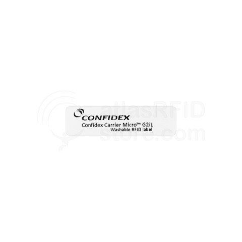 Confidex Carrier Micro RFID Tag | 3000574