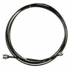 12 ft Antenna Cable (LMR-195, RP-TNC Male to RP-TNC Male) | 195_RP-TNC-M_RP-TNC-M_12
