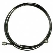 6 ft Antenna Cable (LMR-195, RP-TNC Male to RP-TNC Male) | 195_RP-TNC-M_RP-TNC-M_6