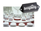 Impinj Matchbox RFID Antenna | IPJ-A0404-000