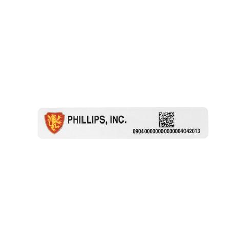 Vulcan RFID Custom Standard Tag | VR-ST-S / VR-ST-L