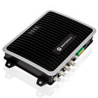 Zebra FX9500 RFID Reader (8-port) | FX9500-81324D41-US
